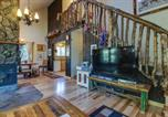 Location vacances Silverthorne - Canyon Trail Cabin-2