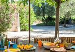 Location vacances La Cadière-d'Azur - Villa Saint-Cyr-Les-Lecques-4