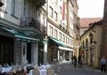 Hôtel Prague - Residence Leon D'Oro-2