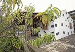 Location vacances Vallehermoso - Holiday Home Casa Rural Ramon-4