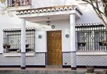 Location vacances Colomera - Villa de los Sueños-4
