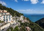 Location vacances Cava de' Tirreni - Tra Mare e Monti-3