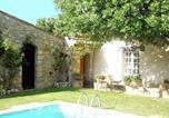 Location vacances Régusse - Villa Florence-3