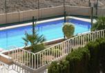 Location vacances Santa Pola - Santa Pola Apartmen-1