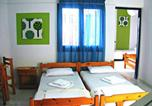 Hôtel Παλλήνη - Anemos Hotel-1