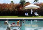 Hôtel 4 étoiles Canet-en-Roussillon - Hotel Casa Anamaria-2