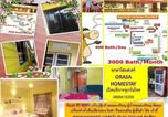 Location vacances Ban Chang - Orasa Homestay-3
