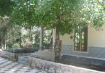 Villages vacances Idukki - Lake 'n Hills Resorts-1