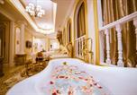 Hôtel Fuzhou - Flower Hotel (Fuzhou Lizhou Branch)-2