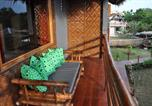 Villages vacances Panglao - Chillout Guesthouse-2
