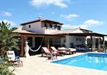 Location vacances La Oliva - Villa J&J Grand Relax-3