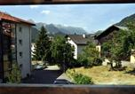 Location vacances Scuol - Chasa Sager 5-3