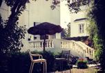 Hôtel Bizerte - Villa 78-1