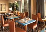 Hôtel Dallas - The Fairmont Dallas-1