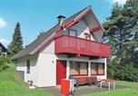Location vacances Bad Salzschlirf - Ferienhaus Kirchheim 101s-1