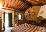 Location vacances Casale Marittimo - Holiday home Casetta Bosco-1