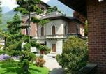 Location vacances Abbadia Lariana - Villa Como-1