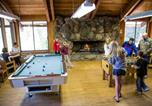Villages vacances Tahoe Vista - Snowflower Camping Resort Wheelchair Accessible Cottage 8-3