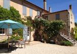 Location vacances Ollières - Gite renaissance-3
