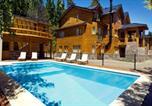 Location vacances San Martín de los Andes - Apart Hotel Le Temps Des Cerises-1