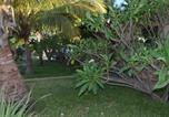 Location vacances Toliara - Résidence Castello-4