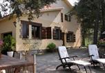 Location vacances Sant Llorenç Savall - Villa Eva-4