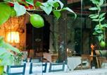 Hôtel Ixtapan de la Sal - Hotel Casa Limón Malinalco-4