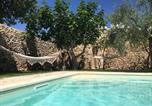 Location vacances Squinzano - Corte san Leonardo-2