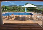 Location vacances Lloret de Vistalegre - Holiday home Poligono 2, Parc.-2