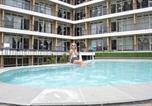 Hôtel Biggera Waters - Bunk Surfers Paradise-2
