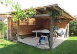 Location vacances Appenzell - Ferienwohnung Inauen-4