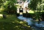 Location vacances Les Eyzies-de-Tayac-Sireuil - Chambres d'Hôtes & Gites Pouget-2