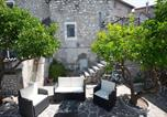 Location vacances Guidonia Montecelio - Villa Medievale Il Montano-4