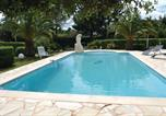 Location vacances Tanneron - Holiday home Peymeinade Ab-1531-3