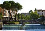 Location vacances Treviso - Holiday Treviso Suite Venezia-3