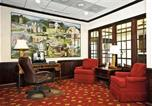 Hôtel Christiansburg - Hampton Inn Christiansburg/Blacksburg-3