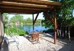 Location vacances Utiel - Pago de Tharsys-3