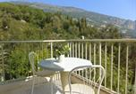 Location vacances Castellar - Apartment Palmiers Menton-2
