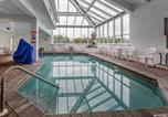 Hôtel Sevierville - Comfort Inn Apple Valley Sevierville-3