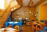 Hôtel Almora - Soulitude in the Himalayas-3