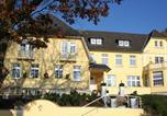 Location vacances Bad Pyrmont - Villa Rosenhof Romance-1