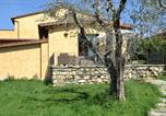 Location vacances Bagno a Ripoli - The Little Yellow House-1