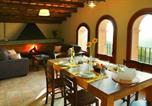 Location vacances Sant Gregori - Apartamentos Mas Murtra-4