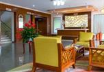 Hôtel Margao - Viva Hotel-3
