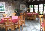 Location vacances Ibio - Meson El Pucheru-2