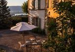 Hôtel Onnens (VD) - B&B Demeure Beau Regard-2