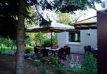 Location vacances Bad Hersfeld - Landgasthof Hotel Will-1