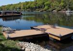 Location vacances Clarks Summit - Lake Escape House-2