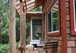 Location vacances Nanaimo - Luxury cabin & handcrafted kitchen-2