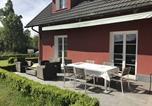 Location vacances Postojna - Linden Garden Rooms-1